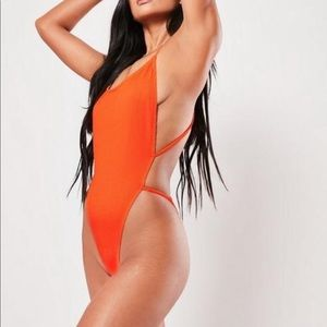 Missguided swimsuit